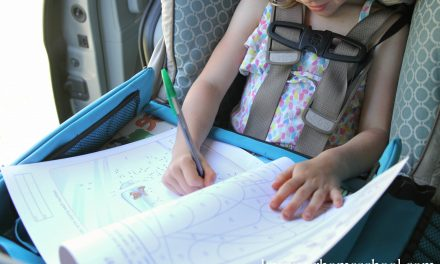 Homeschool on the Go Learning Resource Guide (Subject by Subject)